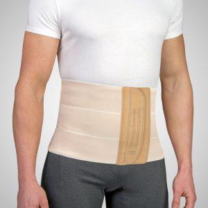 Banda abdominal multibanda