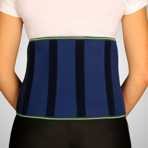 Banda abdominal reforzada NeoActiv