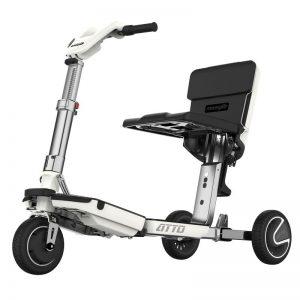 Scooter PLEGABLE LITIO ATTO
