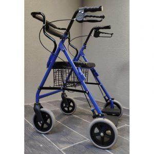Andador con ruedas de transferencia SEYCHELLES