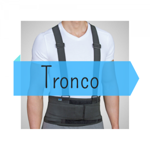 Ortesis Tronco