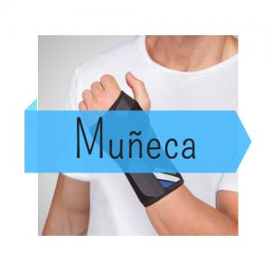 Protecciones para Muñeca