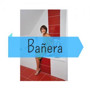 Ayudas para la Bañera
