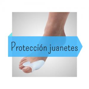 Protección Juanetes