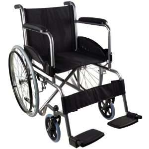 silla-de-ruedas-plegable-rueda-grande-ligera-negro-alcazaba-mobiclinic